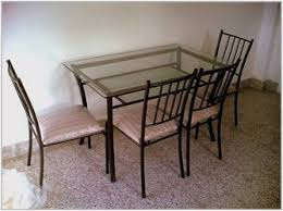 rot iron furniture. Dining Sets / Chairs Rot Iron Furniture G
