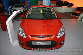 ford new car release 2014Auto Expo Live  2014 Ford Figo launched at 403 lakhs