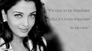 BollyNook - Aishwarya Rai Bachchan Quotes via Relatably.com