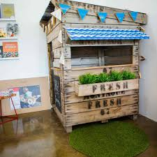 cubby house furniture. Castle-and-Cubby-Recycled-Apple-crate-Cubby-2 Cubby House Furniture