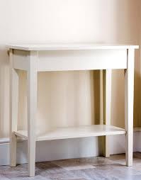 Narrow Consoale Table For Hallway