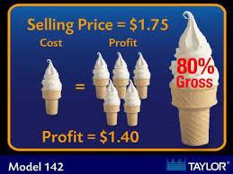 Ice Cream Vending Machine Cost Stunning Taylor Ice Cream Machines India 4848 YouTube