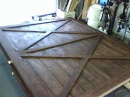 Barn Doors Home Repair Santa Clarita Mike Overton