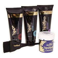 La Riche Directions Hair Dye 2 99 Free Shade Chart