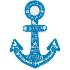 Anchor With Quotes