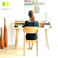 oak desk for laptop desk with drawers small narrow desk small laptop desk small oak oak desk