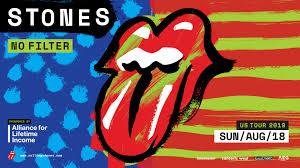 The Rolling Stones No Filter Tour Levis Stadium