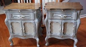 chalk painted furniture ideasSimple And Easy To Use Painted Furniture Ideas  The New Way Home