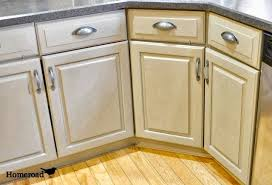 How To Paint Kitchen Cabinets With Chalk Paint® And What We Used To Seal  Them