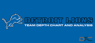 lions 2017 depth chart detroit lions depth chart 2017