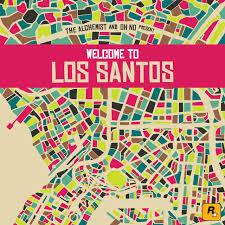new music coming to gtav the alchemist and oh no present welcome  new music coming to gtav the alchemist and oh no present welcome to los santos