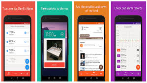 alarm clock apps android alarmy