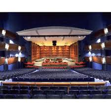 Oklahoma City Civic Center Music Hall Events And Concerts In