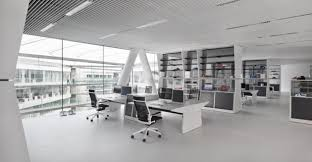 office interior. Office Interior O