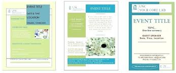 Free Brochure Templates For Microsoft Word 2003