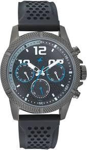 Fastrack 3169qp01 Loopholes Hybrid Smartwatch Watch Men Reviews: Latest  Review of Fastrack 3169qp01 Loopholes Hybrid Smartwatch Watch Men | Price  in India | Flipkart.com