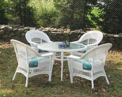 furniture whole whole wicker impressive white wicker outdoor dining sets 140 best images about white wicker on white wicker