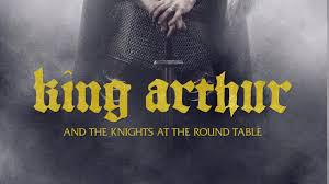 king arthur and the knights of the round table trailer