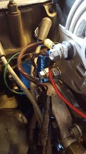 brown wire me own need ideas on cause mgb gt forum mg brown wire me own looking at the back of the saturn alternator