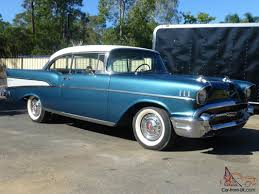 1957 Chevy Bel Air For Sale By Chevrolet Bel Air S on cars Design ...
