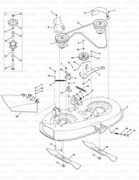 Gallery of mtd 13bl78st099 247 288853 lt2000 2013 parts diagram for cool deck