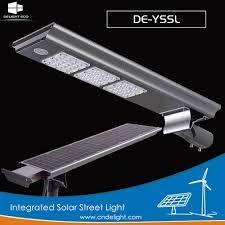 Delight Solar Light Price Hot Item Delight Integrated All In One Led Solar Street Light Price List