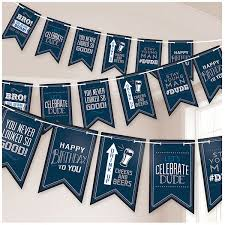 A great 50th birthday is one that has a theme related to the birthday person's interests or the milestone birthday itself. Birthday Man 50th Birthday Party Supplies Canada Open A Party