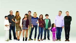 HD Wallpaper | Background ID:672089. 1920x1080 TV Show Modern Family