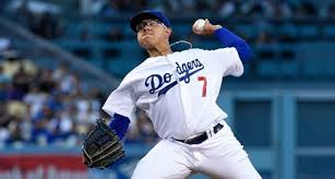 Dodgers Roster Realigning The Starting Pitching Depth Chart
