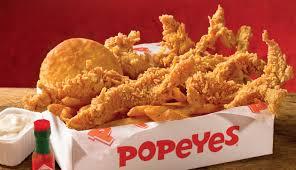 popeyes fried chicken logo. Unique Chicken Popeyes Chicken With Fried Chicken Logo S