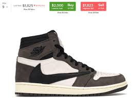 Le Chateau Shoe Size Chart Air Jordan 1 Fearless Release And Resale Pricing Guide