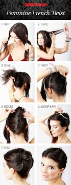 How To Make A Hair Style craftionary 4388 by wearticles.com