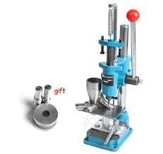 Zonesun Mini Hand Punch Milk Tablet Press Machine Lab