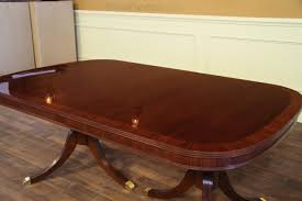 reproduction mahogany dining tables. antique reproduction mahogany pedestal table dining tables n