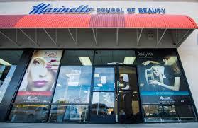 Marinello Schools Of Beauty Close Leaving Uncertain Future