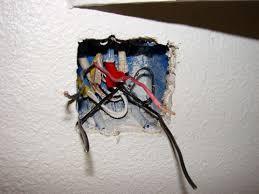 exhaust fan flex duct switch box