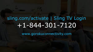 activate sling tv activate sling tv on roku people s roku org gifs