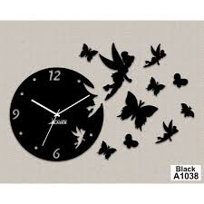Design Decorative Delectable Modern Stylish Wall Clockscreative Wall Clocks Designwall Decor Items