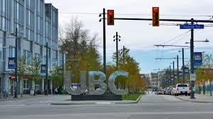 Ubc sexual assault centre