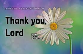 Thank You Christian Quotes Best of Thank You God For This Week Of Blessings Morning Short Prayer