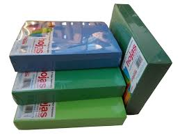 A4 Color Copy Paper China Colored Paper A4 Colour Paper Made