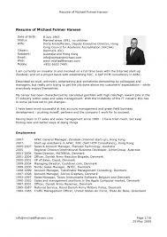 Winning How To Start A Resume Interesting Resume Cv Cover Letter