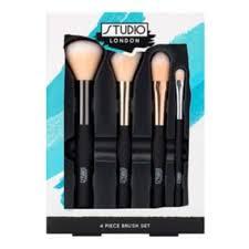 super studio london face and eyes makeup brush bluewater 1 99 super studio london face and eyes makeup brush set