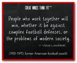 Great Coach Quotes Amazing Famous Football Quotes For Inspiration