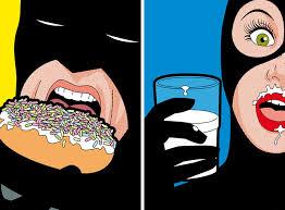 24 superhero wall art prints that show