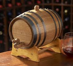 oak wine barrels. mini oak wine barrels