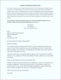 6 credit dispute letter template update234 experian form wvugsa best of 20 fresh via
