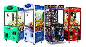 Claw Vending Machine Cool Jobette Esco Author At CoinOpSolutions