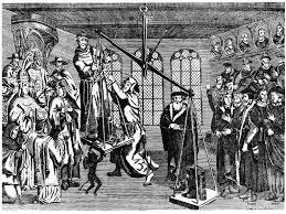 Risultati immagini per santa inquisizione immagini
