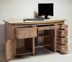 Storage Computer Desk Furniture: 17 Terrific Computer Desk With Photo  Details - These ideas we